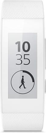 Smartband Sony Swr30 Blanco Outlet
