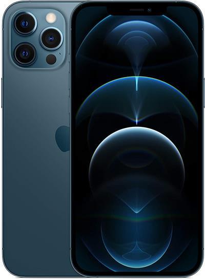 Smartphone Apple Iphone 12 Pro Max . . .