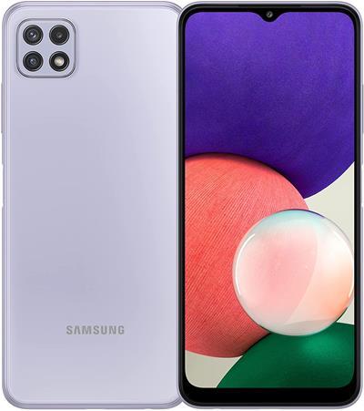 Smartphone Galaxy A22 5G 4Gb 64Gb 6. 6´´ Violeta