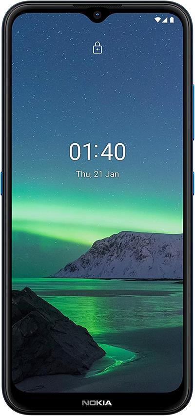 Smartphone Nokia 1. 4 2Gb 32Gb . . .