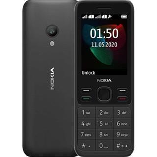 Smartphone Nokia 150 (2020) Dual- Sim 2. 4´´ Negro