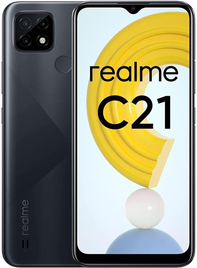 Smartphone Realme C21 4Gb 64Gb . . .