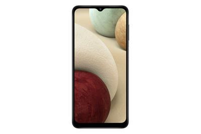 Smartphone Samsung A125f Galaxy A12 3Gb 32Gb Black