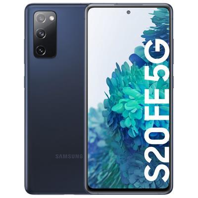 Smartphone Samsung Galaxy S20 Fe 5G 6Gb 128Gb . . .
