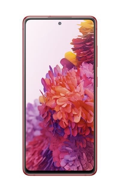 Fotos SMARTPHONE SAMSUNG GALAXY S20 FE 6GB 128GB 6.5