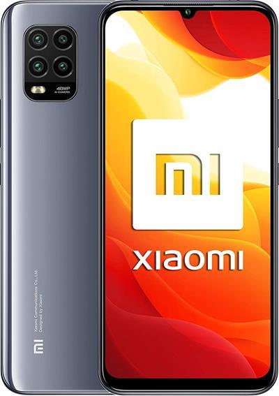 Smartphone Xiaomi Mi 10 Lite 5G . . .
