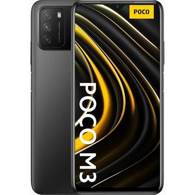 Smartphone Xiaomi Poco M3 4Gb 128Gb 6. 53´´ Negro