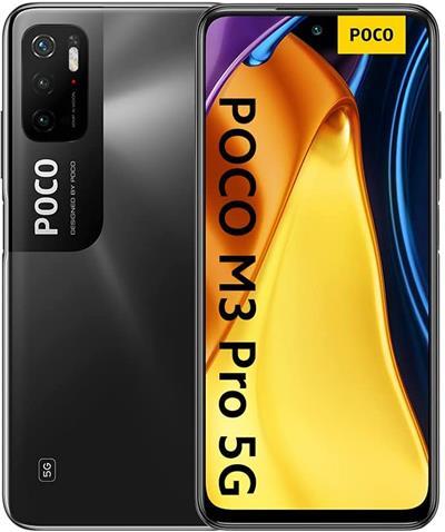 Smartphone Xiaomi Poco M3 Pro 5G . . .