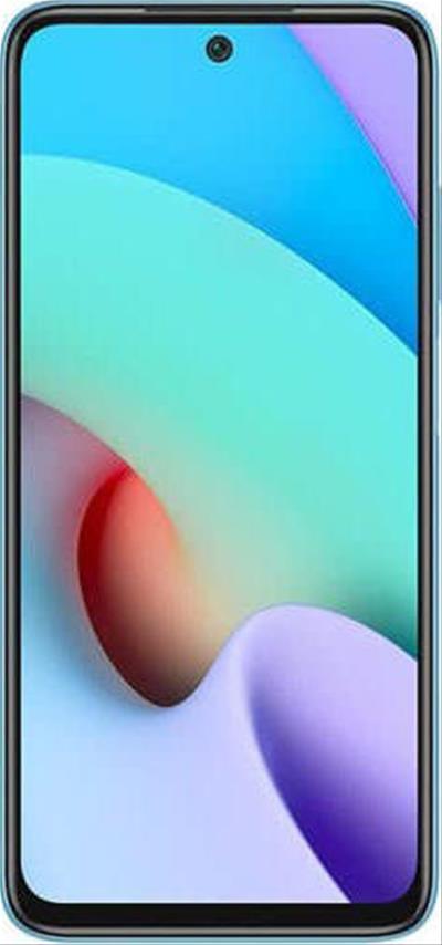 Smartphone Xiaomi Redmi 10 4Gb 128Gb 6. 5´´ Azul