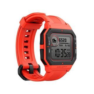 Smartwatch Amazfit Neo Naranja Frecuencia . . .