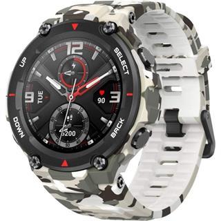 Smartwatch Amazfit T- Rex Camuflaje