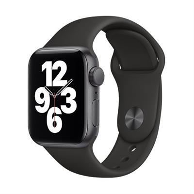 Smartwatch Apple Watch Se 40Mm Space Gray Black . . .