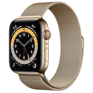 Smartwatch Apple Watch Series 6 Gps +  Cellular . . .