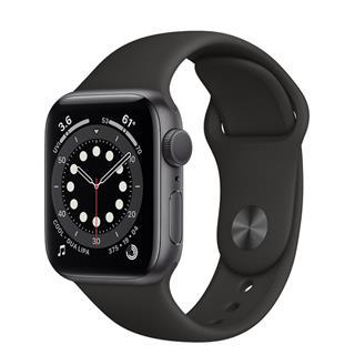 Smartwatch Apple Watch Series 6 Gps 40Mm Aluminio . . .