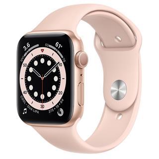 Smartwatch Apple Watch Series 6 Gps 44Mm Aluminio . . .