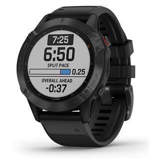 Smartwatch Garmin Fénix 6 Pro 47Mm Negro