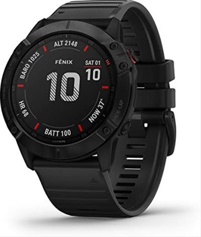 Smartwatch Garmin Fenix 6X Pro . . .