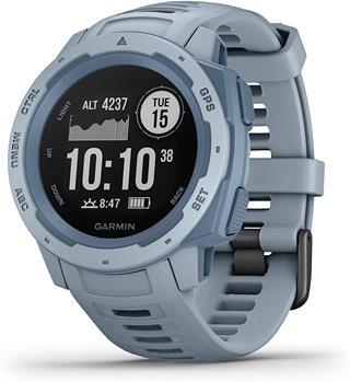 Smartwatch Garmin Instinct Azul . . .