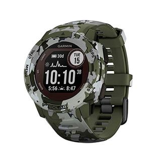 Smartwatch Garmin Instinct Solar . . .