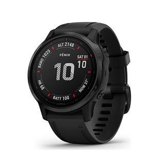Smartwatch Garmin Sport Watch Gps Fenix 6S Pro Bk