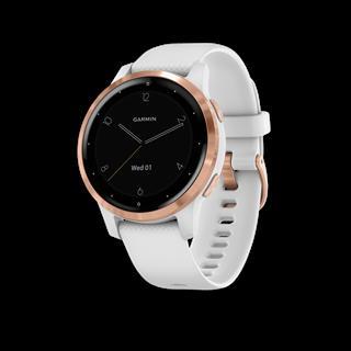 Smartwatch Garmin Vã?Voactive 4S Blanco Rose