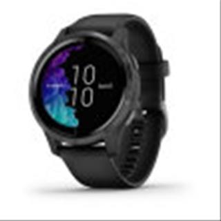 Smartwatch Garmin Venu Azul Negro