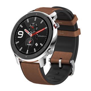 Fotos Smartwatch Xiaomi Amazfit GTR 47mm Stainless Steel
