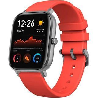 Fotos Smartwatch Xiaomi Amazfit GTS naranja