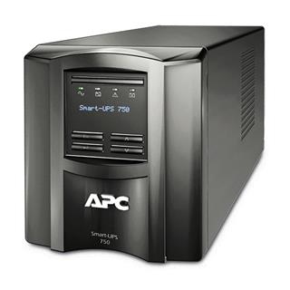 Fotos APC Smart UPS/750VA Interactive+ PowerChute