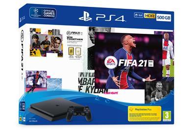 Sony Playstation 4 Slim 500Gb . . .