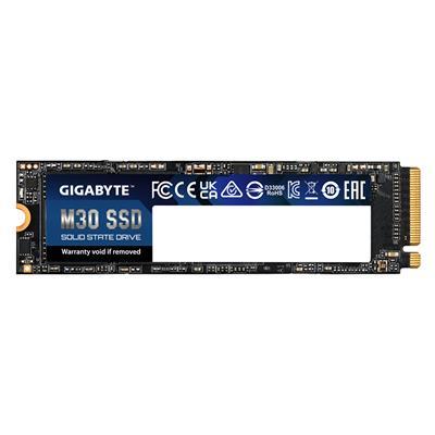 Ssd Gigabyte 512Gb M30 Nvme M. 2 Pcie 3. 0X4