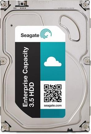 Fotos Seagate Ent Cap 3.5 7.2K 2TB No Encr SATA 128MB