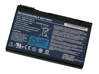 Batería De Portátil Para Acer 5320/ 5220/ 7220