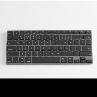 Subblim Keyboard Advance Compact Grey