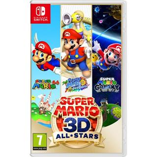 Fotos Super Mario 3D All-Stars Nintendo Switch