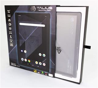 Tablet Talius Zircon 1016 4Gb 64Gb 10´´ Android . . .