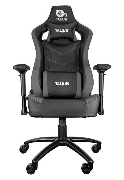 Talius Silla Vulture Gaming Negra/ Gris Butterfly.  . . .