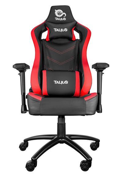 Talius Silla Vulture Gaming Negra/ Roja Butterfly.  . . .