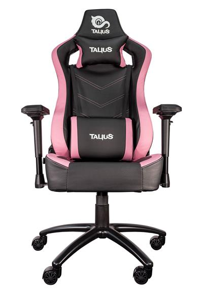 Talius Silla Vulture Gaming Negra/ Rosa Butterfly.  . . .