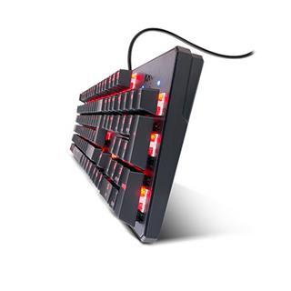 Teclado Krom Kernel Mecanico Rgb Gaming