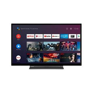 Televisión Led 32  Toshiba 32Wa3b63dg Smart . . .