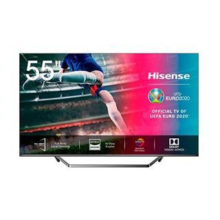 Televisor Hisense  Televisión Uled 55´´ 3840X2160 . . .