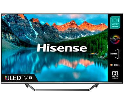 Televisión Uled 65  Hisense H65u7qf Smart . . .