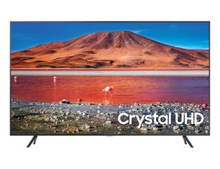 Televisor Samsung  Ue50ru7172 Uhd . . .