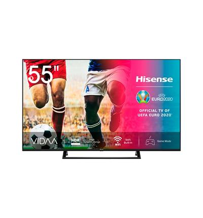 Televisor Hisense H55a7300f 55´´ Led Uhd 4K Smart . . .