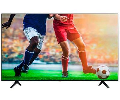 Televisor Hisense H65a7100f 65´´ Led Uhd 4K Smart . . .