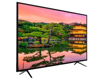 Televisor Led 50´´ Hitachi 50Hk5600 3840 X 2160 4K . . .