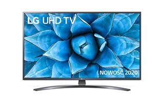 Televisor Lg 43Un74003lb 43´´ Led Ultrahd 4K Smart . . .