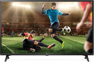 Televisor Lg 49Um7050plf 49´´ Led Uhd 4K Smart Tv