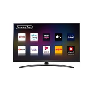 Televisor Lg 50Nano793ne 50´´ Led . . .